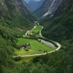 Norway in a Nutshell with kids. How to plan the perfect Norway itinerary with children.