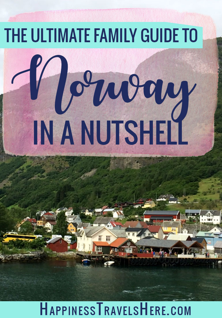 Norway in a Nutshell is an itinerary that showcases the best of Norway. Travel across the country on train, boat and bus and enjoy breathtaking scenery. Norway in a Nutshell DIY or as a set itinerary, find out how plan your own trip now. #Norway