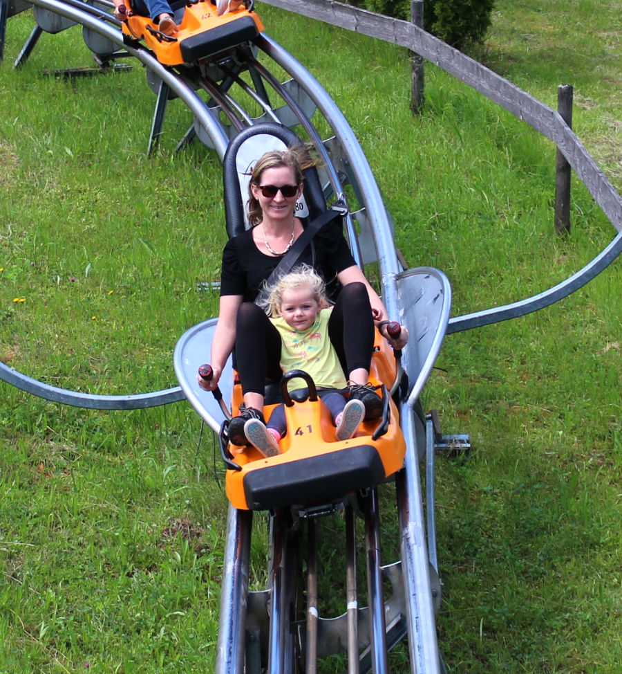 Are you planning a trip to the Black Forest with kids. Take a look at this list of things you can add to your itinerary to make the best of your time in this area. Ride a Rollercoaster.