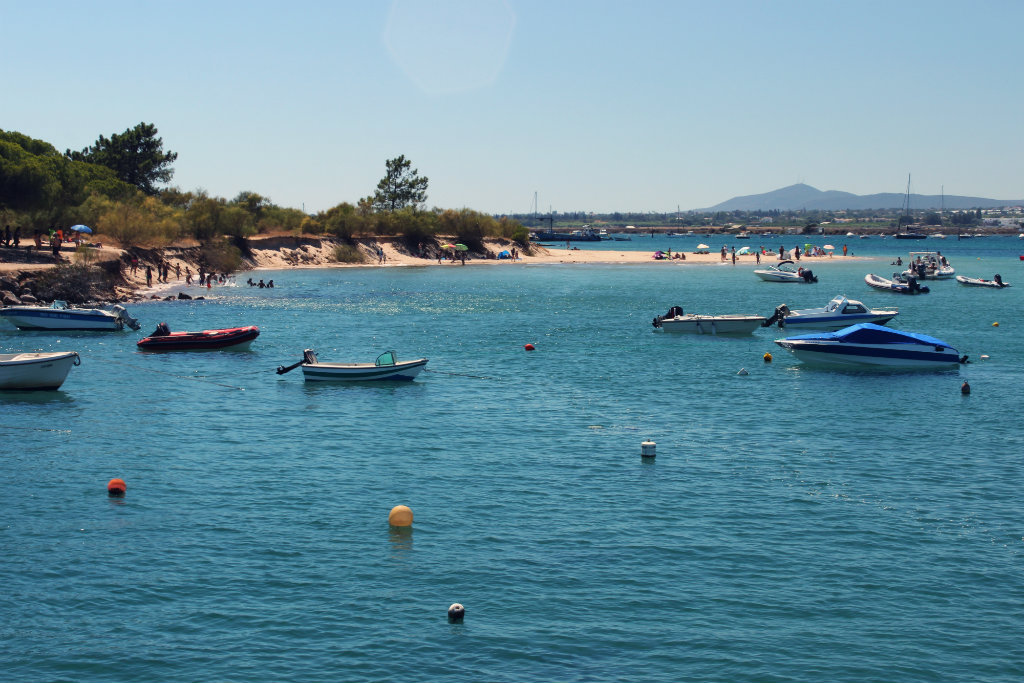 Why you should Visit Tavira Island as part of your holiday in Portugal.