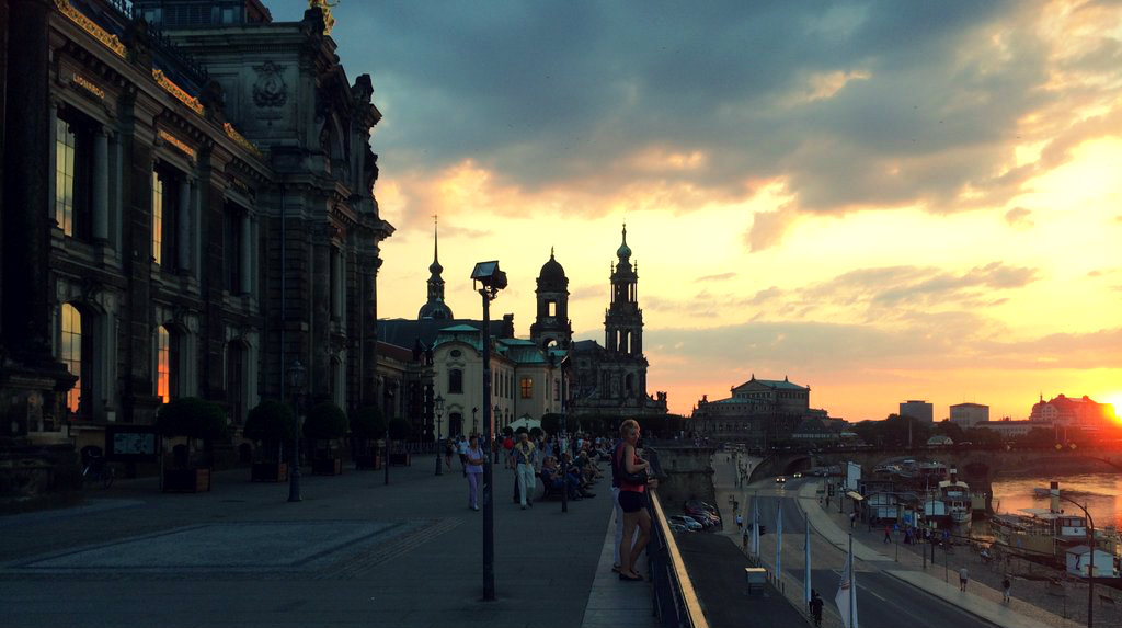 """Cheaper than most other destinations in Germany. Dresden is known as the """"Florence on the Elbe"""" because of its beautiful architecture. This compact and easy to navigate city is very family orientated and makes for the perfect child-friendly city break. Check out the top things to do in Dresden with kids."""