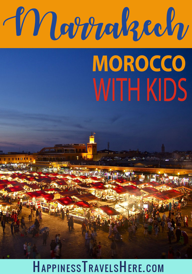 Heading to Marrakech with kids? This city is lively and bustling, full of life and energy. I can be overwhelming at times so check out this post for tips on what to do in Marrakech, Morocco to ensure you have a wonderful visit. #Morocco #Marrakech #familytravel #parenting #kids #travel #vacation #africa