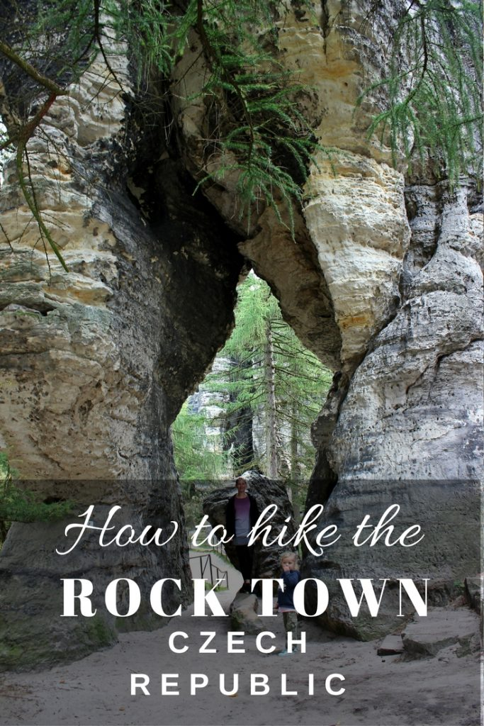 Visiting Prague or Dresden and want to spend some time in nature? Visit the Rock Town Czech Republic an extension of the Saxon Switzerland National Park between Prague and Dresden.