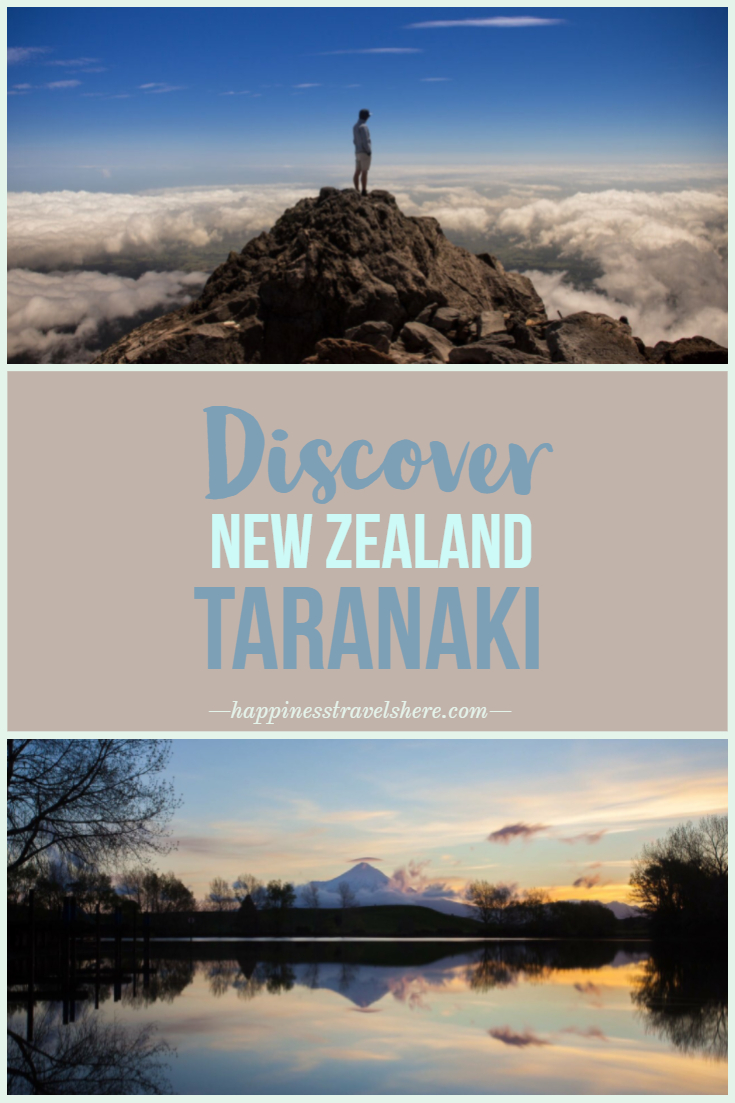 Taranaki is a beautiful part of New Zealand. Voted as one of Lonely Planets top destinations. New Plymouth is the main city in the region and has so much to offer the family traveller. Check out this guide of what to do in the region. Discover New Zealand. #Travel #wanderlust #landscapes #citybreak #international