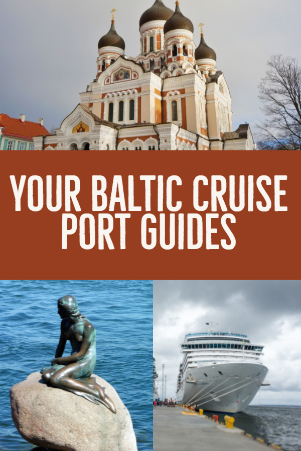Are you taking a Baltic or Scandinavian cruise this summer? Don't waste your money on expensive cruise excursions use this guide to plan your own shore excursions for your Baltic cruise. Read these Baltic cruise port guides to plan a fun, flexible and cheap itinerary when you hit shore. #Cruise #Cruising #Europe #Scandinavia #Familytravel #travel #Europeitinerary #RoyalCaribbean #Budgettravel