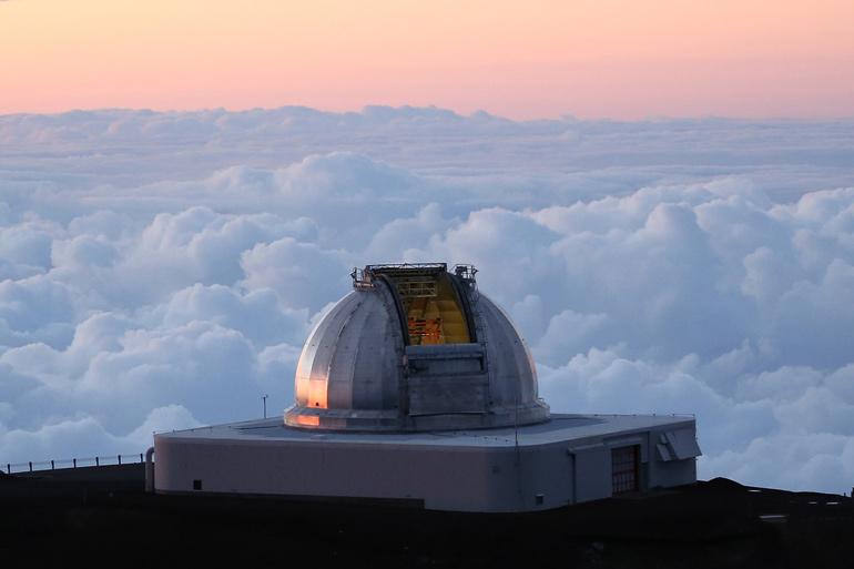 Mauna Kia Observatory