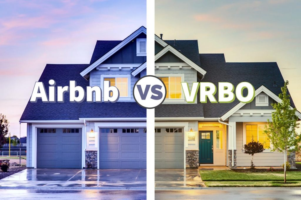 Airbnb vs VRBO which is best