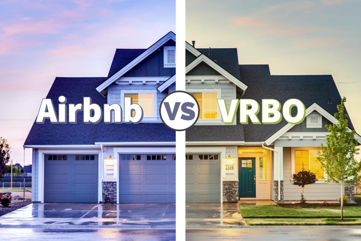 Airbnb vs VRBO and why you should use both  Happiness